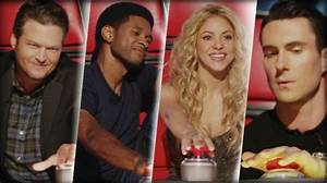 'The Voice' Season 6: Blind Auditions Continue; Where to ...