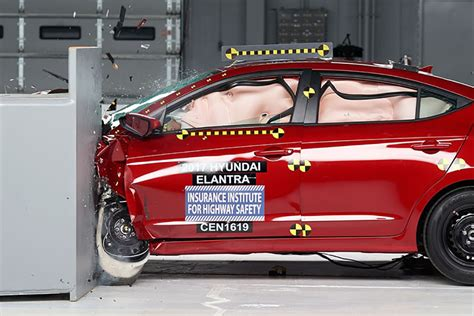 All The 2017 Iihs Top Safety Pick+ Winners