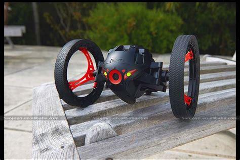 Wifi Mini Drones Jumping Sumo - Wide Angle Fpv Camera ...
