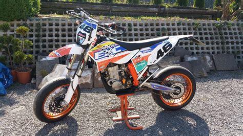 Ktm Dekor Exc Factory Replica Blue  Mxkingz Motocross Shop