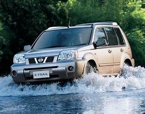 Car Picture And Car Specification  Nissan Xtrail