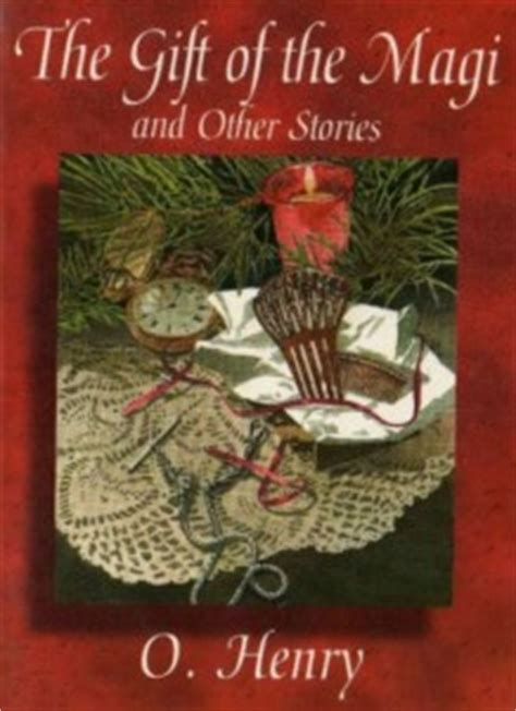 o henry the christmas story quot the gift of the magi quot for