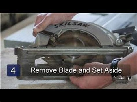 Skil Flooring Saw Change Blade by How To Use A Skilsaw Cutting Angles Squaring Up End