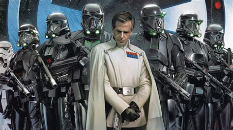 10 Highlights From Rogue One A Star Wars Story The