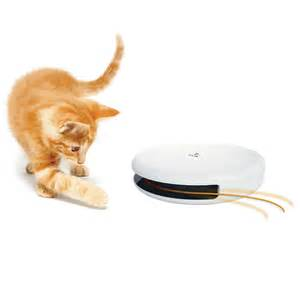 interactive cat toys frolicat flik interactive cat entirelypets