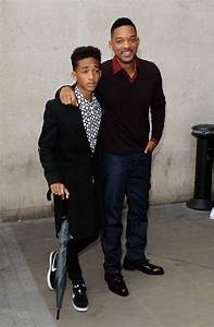 Will Smith Photos Will And Jaden Smith Arrive At Bbc 1