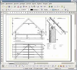 Technische Zeichnung Programm Kostenlos : drei kostenlose autocad kompatible 2d zeichenprogramme forum bauen und umwelt ~ Watch28wear.com Haus und Dekorationen