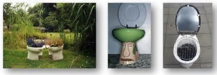 porzellan polterabend badmöbel weileder günstige badmöbel kaufen waschbecken und toilette im garten nutzen