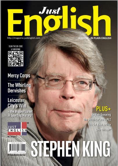 fantastic print   magazines  english learners fluentu english