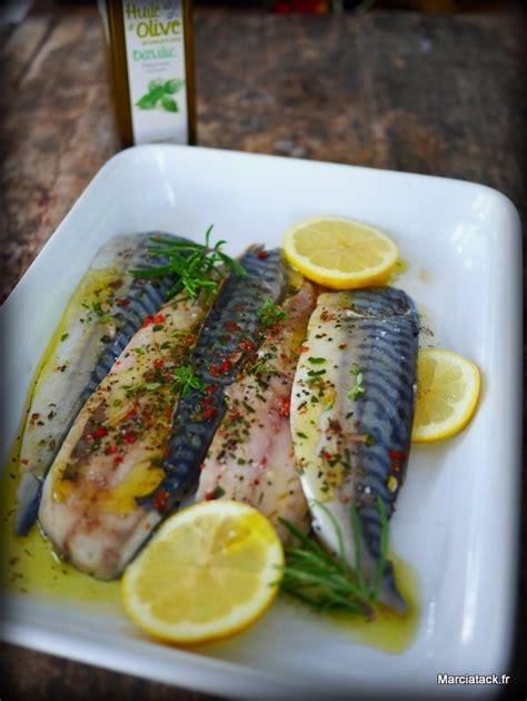 comment cuisiner du saumon comment cuisiner le maquereau 28 images recettes