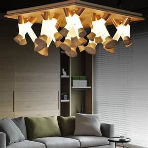 No ceiling lights in bedrooms : Modern master bedroom ceiling light lamps led