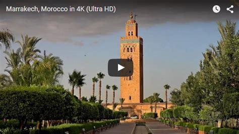 8 Raisons Pour Choisir La Destination Marrakech