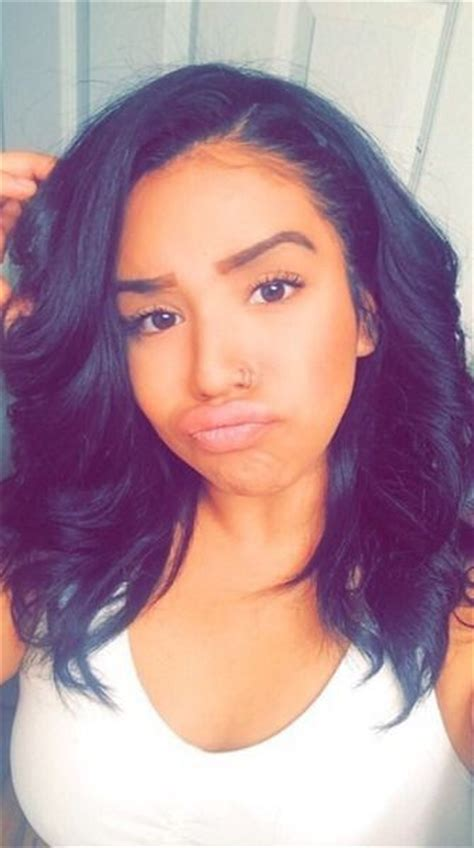 Medium Sew In Hairstyles by 331 Best Images About Medium Length Sew In