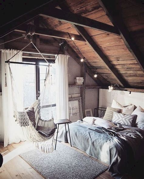 Cozy Bohemian Teenage Girls Bedroom Ideas (11)  Round Decor
