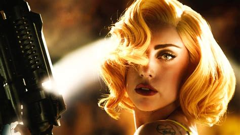 lady gaga  machete kills youtube