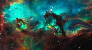 HD NASA Nebula (page 2) - Pics about space
