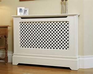 Fabriquer Un Cache Radiateur : cache radiateur design en plus de 60 id es originales ~ Melissatoandfro.com Idées de Décoration