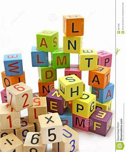 blocks with letters and numbers stock photo image 2057332 With block letters and numbers