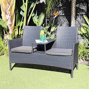 excalibur outdoor living excalibur jack jill 2 seat bench With excalibur outdoor furniture covers