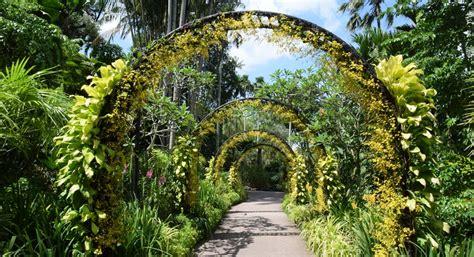 Botanischer Garten Kuala Lumpur by Infinity Reisen Singapur Kuala Lumpur