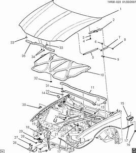 31 2001 Chevy Impala Wiring Diagram