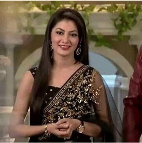 Sriti Jha Photoshoot Dress Kumkum Bhagya Sriti Jha