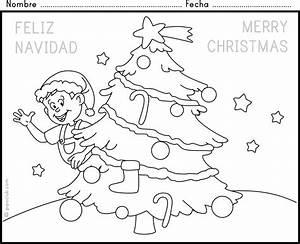 Tarjetas De Navidad Para Colorear Dibujos Con Mensajes De Amor Y Felicidad Colorear Imgenes