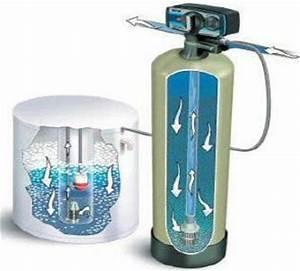 Prix Adoucisseur D Eau Culligan : focus sur l adoucisseur d eau actuliens ~ Dailycaller-alerts.com Idées de Décoration