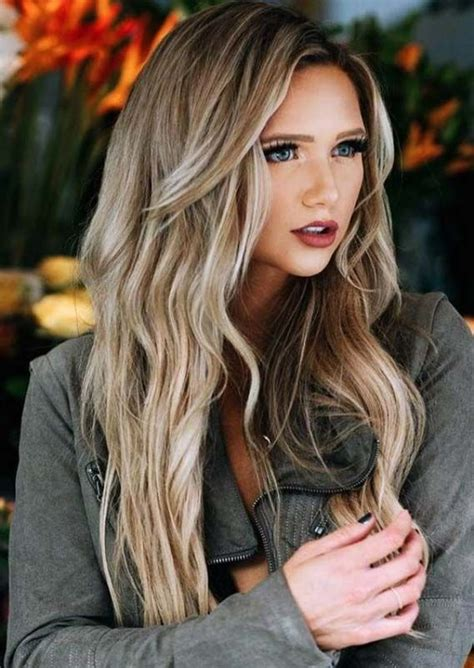 gorgeous hairstyles for long faces women in year 2019