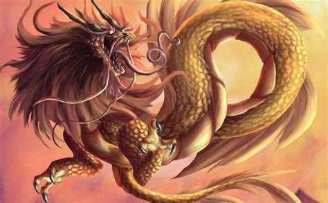 Chinese Dragon Wallpapers Hd & Background