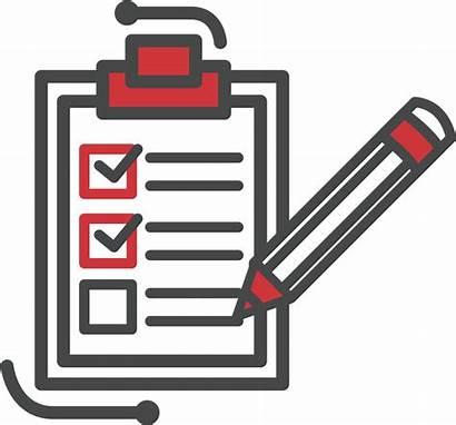 Lesson Clipart Plans Plan Planning Clip Transparent