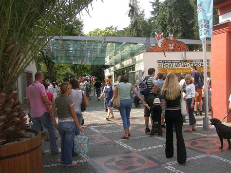 Prague Zoo Wikipedia