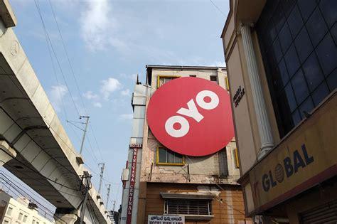 indias oyo rooms raises  billion  softbank