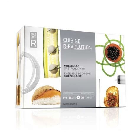 cuisine r evolution recipes cuisine r evolution molecular gastronomy kit buy uk