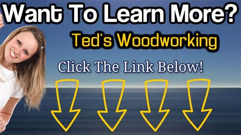 teds woodworking plans   woodworking ideas youtube