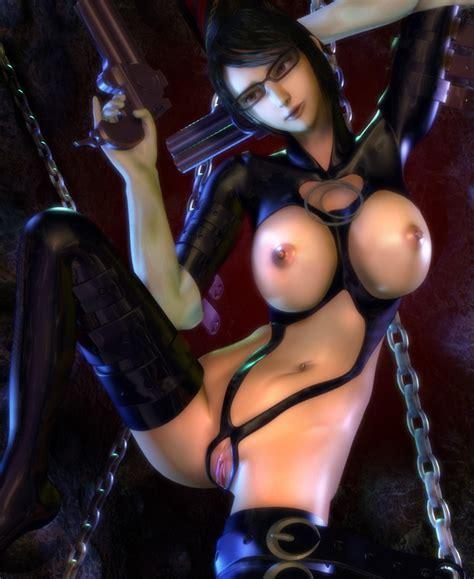 E Hentai Bayonetta Image