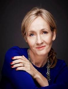 J. K. Rowling: By the Book - The New York Times