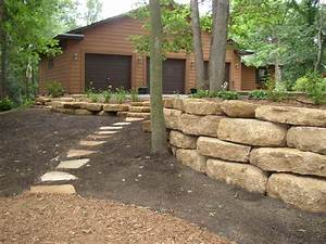 Boulders: Options for Large Stone in the Landscape ...
