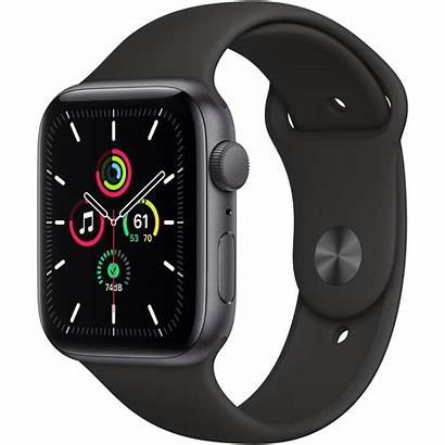 Apple Band Gps Space 44mm Gray Aluminum