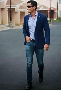 Going Casual Way in Business Dress code for Men - LooksGud.in