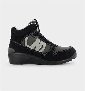 Chaussure De Securite Montante : chaussure de s curit montante marion new s3 nordways ~ Dailycaller-alerts.com Idées de Décoration