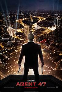 Hitman 2  Agent 47 Movie Trailer  Release Date  Cast  Plot