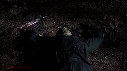 Jason 13th Friday Voorhees Gifs Horror Lives