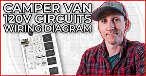 120v Branch Circuits  Outlets  Wiring Diagram  U2013 High