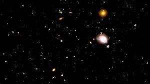 Hubble Ultra Deep Field Wallpaper 1920 - Pics about space