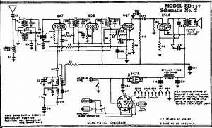 Emerson 888 Titan Galaxy Portable Radio Sm Service Manual Download  Schematics  Eeprom  Repair