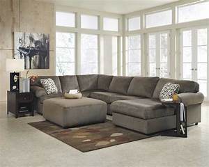 the signature design by ashley glenwood sectional sofa With homey design sectional sofa