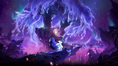 Ori Animated Wallpaper - ori and the will of the wisps live wallpaper desktophut