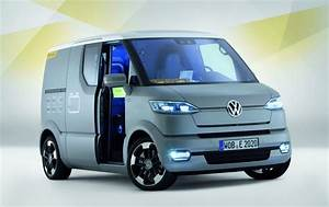 2020 VW Transporter Specs, Interior, Price Latest 2019