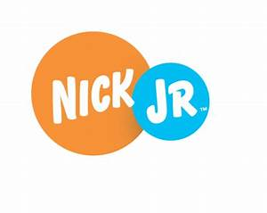 Image Gallery nick jr logo 3